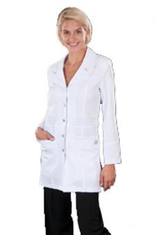 Cira Uniforms Blazer Style Smock