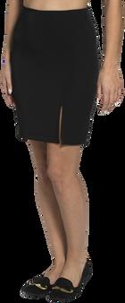 Joanne Martin Short Skirt