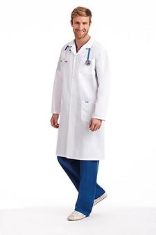 Mobb Full Length Unisex Lab Coat