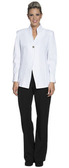 Joanne Martin Vest with Sophisticated
