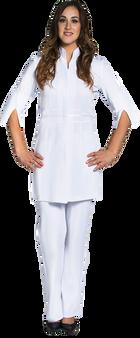 Joanne Martin Convertible Sleeve Jacket
