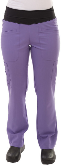 Excel - 4-Way Stretch Fitted Pant