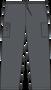 Mobb Unisex Drawstring/Elastic Scrub Pants light gray