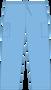 Mobb Unisex Drawstring/Elastic Scrub Pants lighter blue