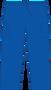 Mobb Unisex Drawstring/Elastic Scrub Pants