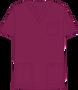 Mobb V-NECK UNISEX SCRUB TOP light purple