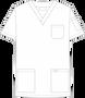 Mobb V-NECK UNISEX SCRUB TOP
