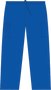 Mobb Tall Drawstring/Elastic Scrub Pants Dark Blue