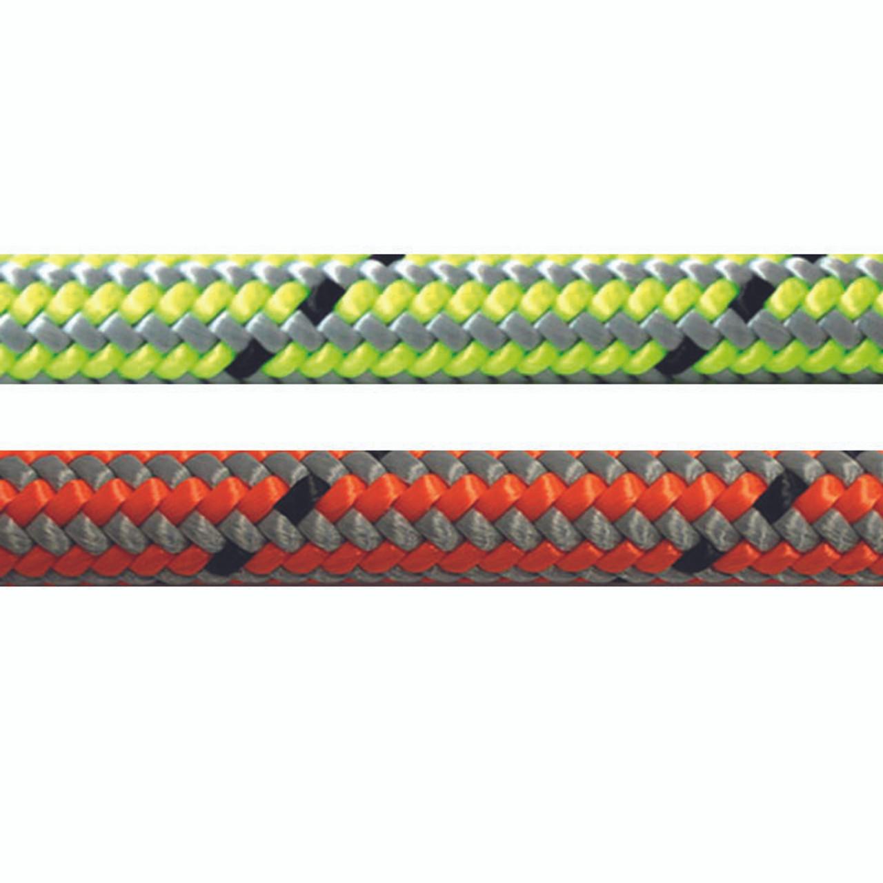 Marlow Vega Orange 11.7mm Split Tail 3.5m