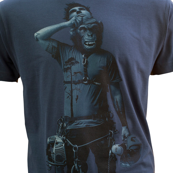 Dendroid - Face Off - T-shirt