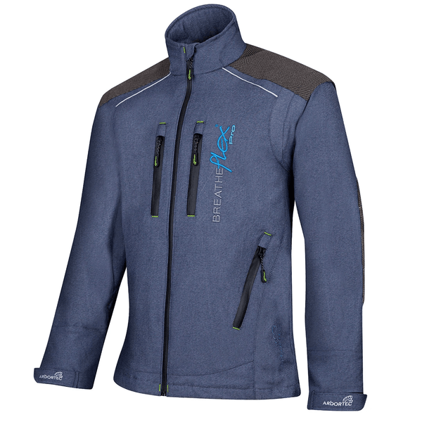 Breathflex Pro Legacy Jacket