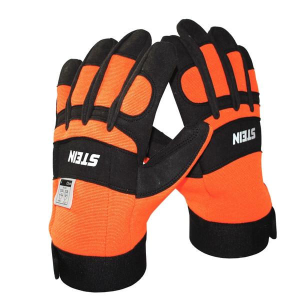STEIN - Chainsaw Gloves