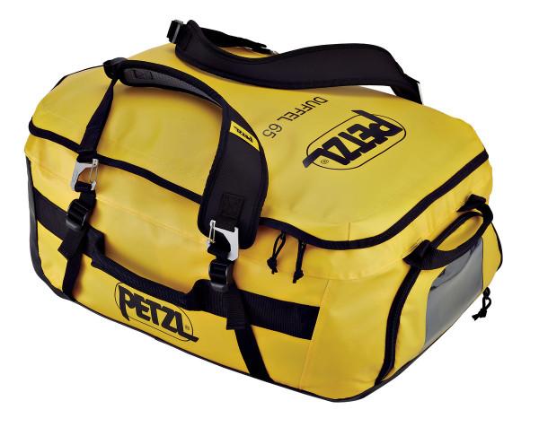 Petzl - DUFFEL BAG - 85 liter
