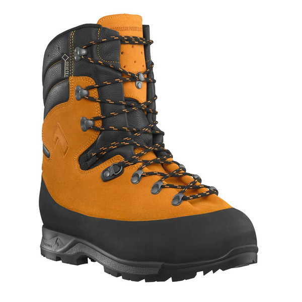 Haix - Protector Forest 2.1 GTX - Chainsaw Boots (Orange)