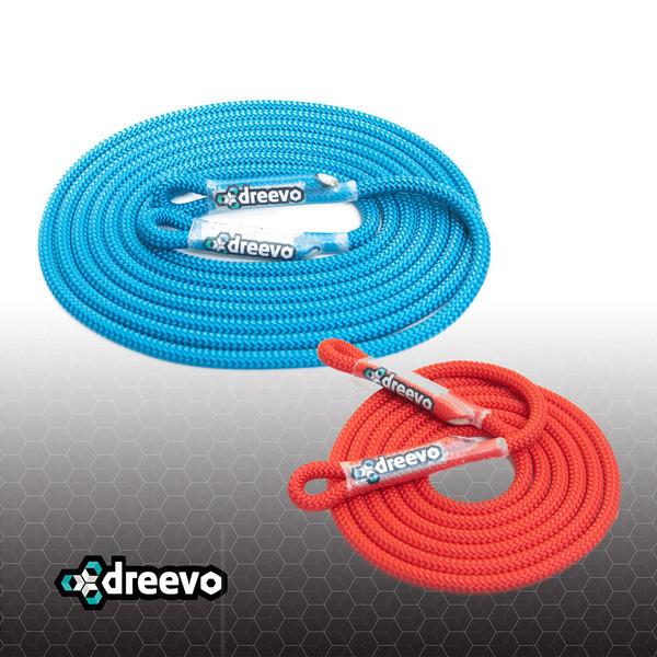Dreevo Eye to Eye Rope Lanyards