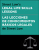 Special Offer: Legal Life Skills 10 Lesson Starter Bundle (PDF)
