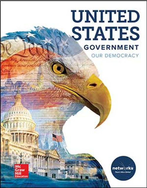 United States Government Textbook