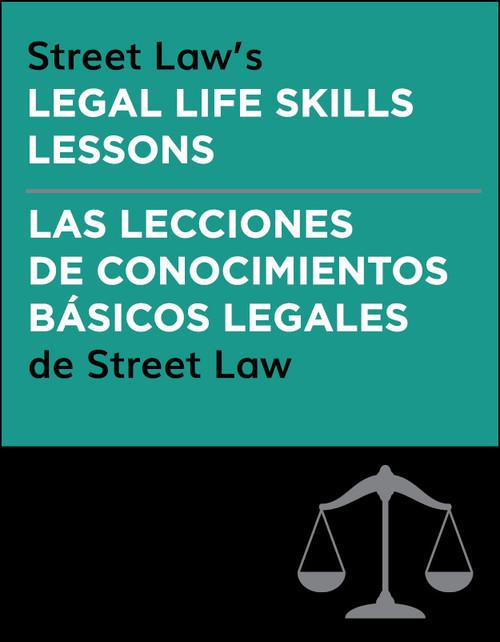 Legal Life Skills Lessons (print version)