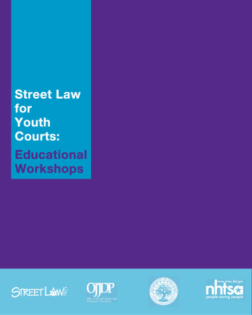 Youth Court cover image
