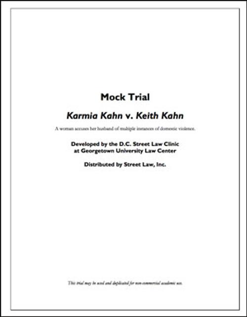 Kahn v. Kahn