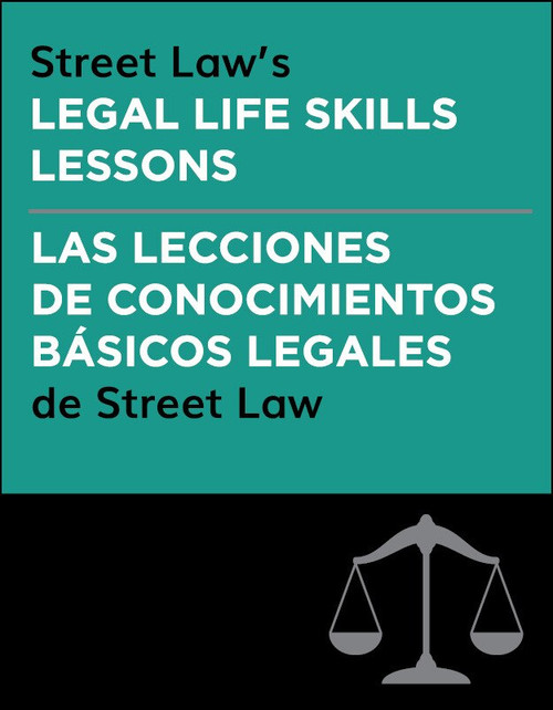 Legal Life Skills Lessons  Unit 2: Financial Literacy (PDF version)
