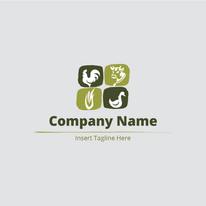 Logo Design Template 2013048