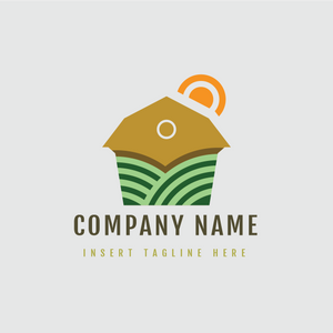 Logo Design Template 2013274