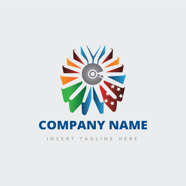 Logo Design Template 2013039