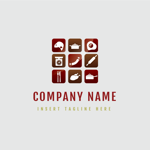 Logo Design Template 2013272