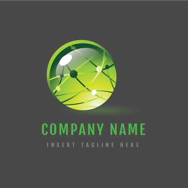 Logo Design Template 2013276