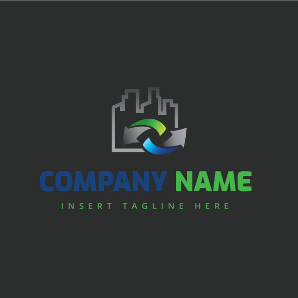 Logo Design Template 2013301
