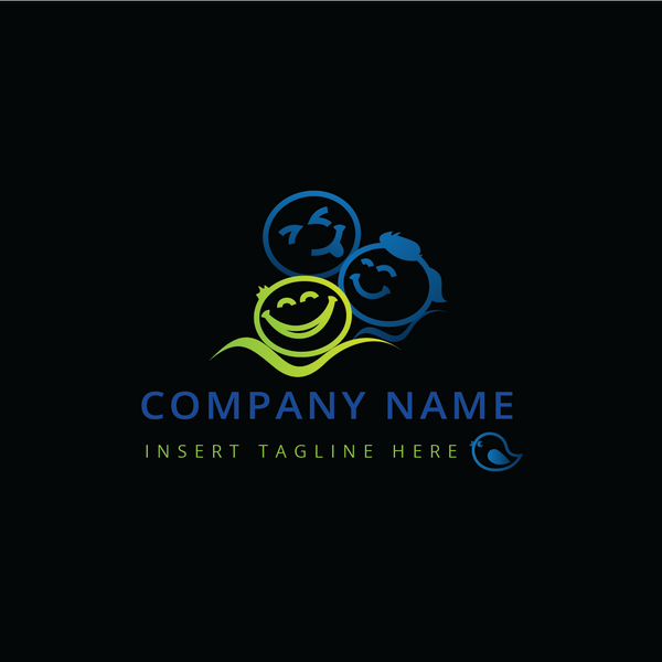 Logo Design Template 2013359