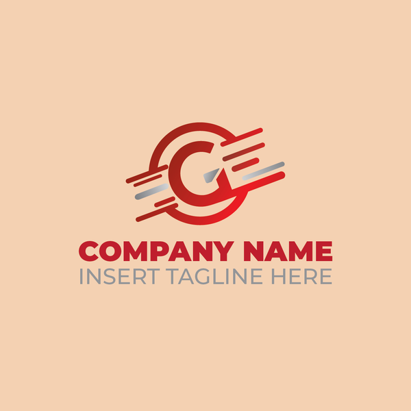Logo Design Template 2018215