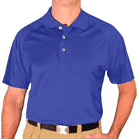 Hybrid Golf Shirts