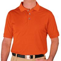 Pro-Dry Golf Shirts