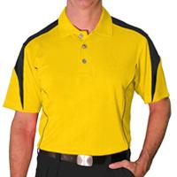 Caddie Golf Shirts