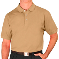 Clubhouse Golf Shirts