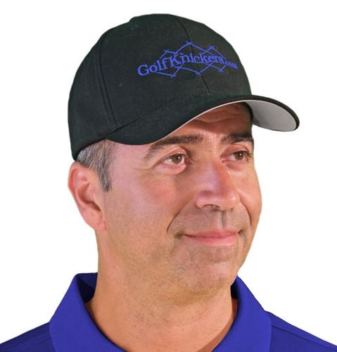 Ball Cap - 'Active Series' Mens Royal