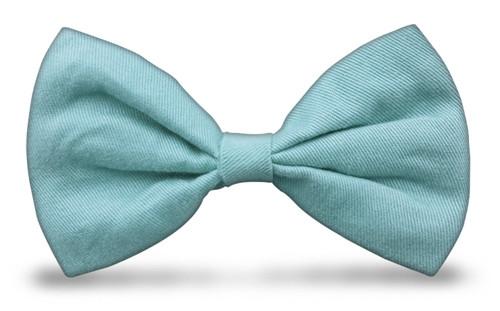 Bow Ties - Light Blue