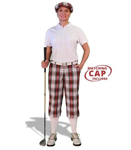 Golf Outfit Women - Dress Stewart & White