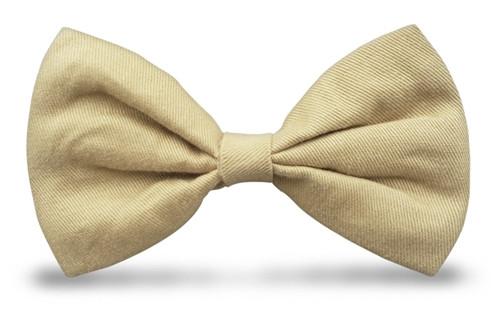 Bow Ties - Natural