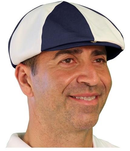 'Par 4' Mens Dual-Tone Golf Caps