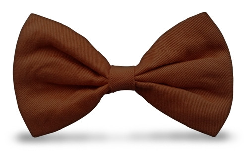 Bow Ties - Brown