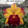 Rlc. Liu's Joyance - 50mm
