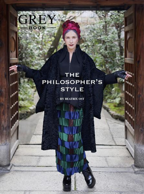 """""""The Philosopher's Style"""" by Beatrix Ost"""