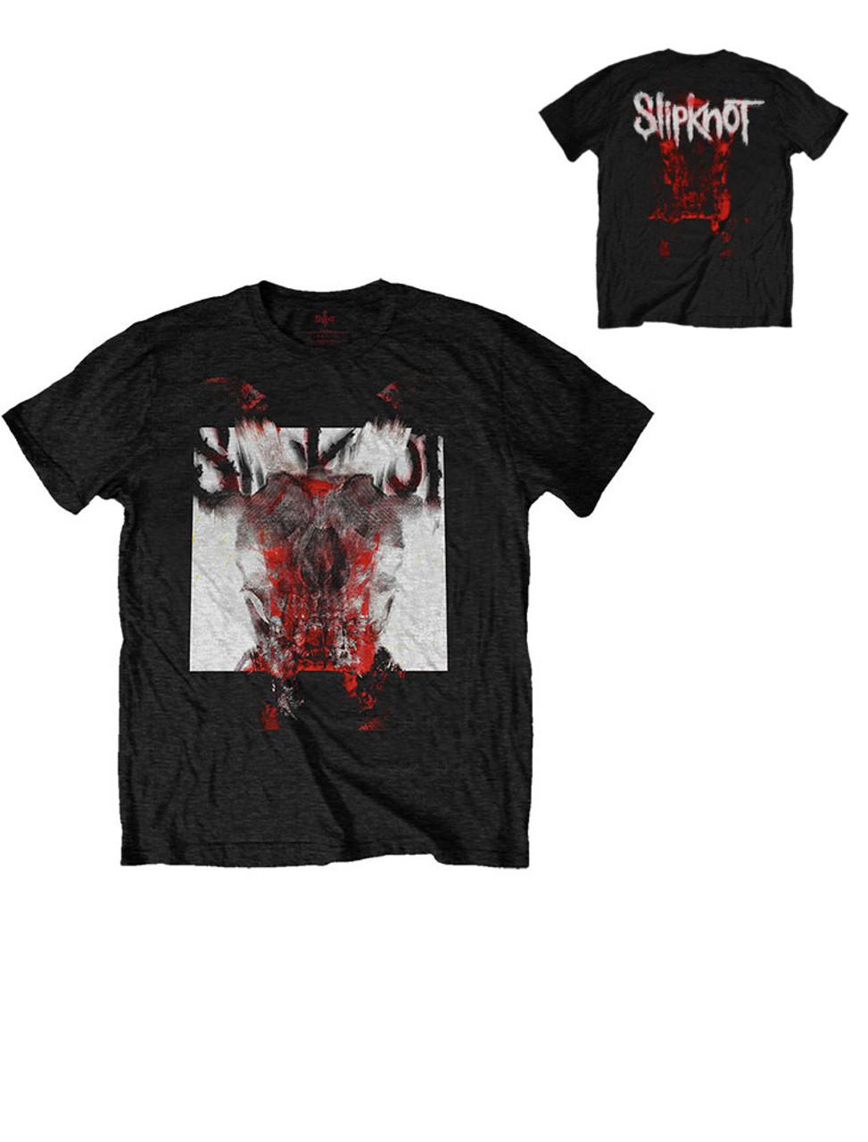 Slipknot All Out Life Unisex T-Shirt