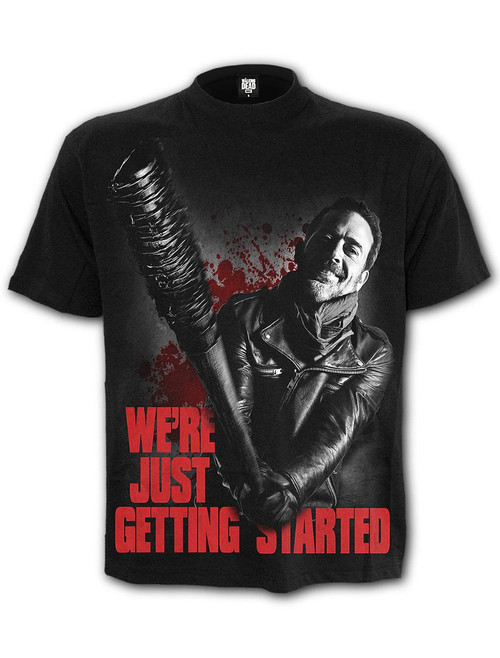. The Walking Dead   Page 1   Suicide Glam Australia