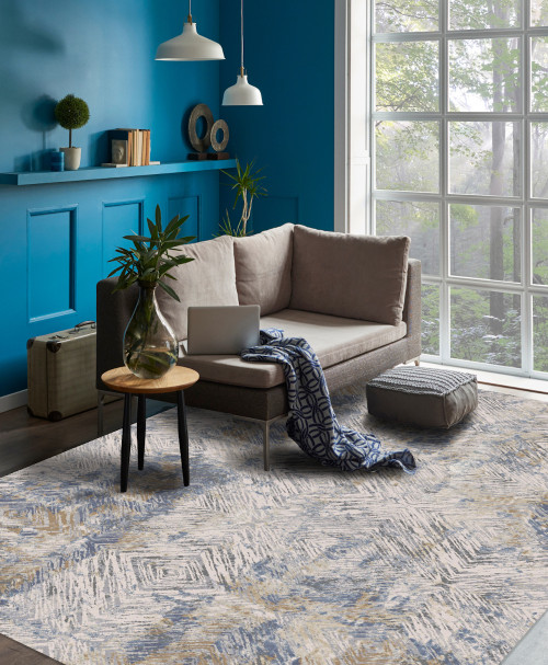 Allure Area Rug - ALL5486BG