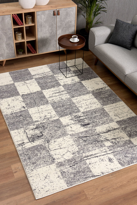 Comfort Area Rug - CO4477AWH