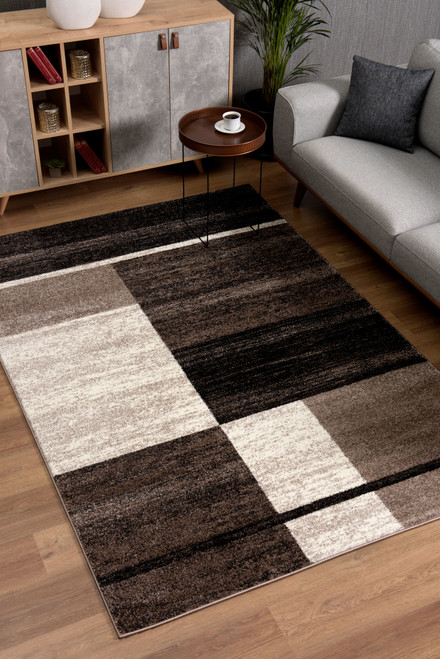 Comfort Area Rug - CO4244BBR